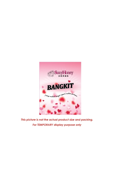 Bangkit Herbal Tea