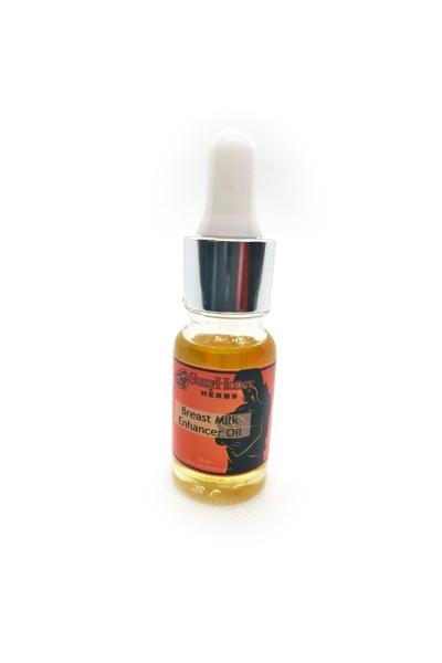 Breast Milk Enhancer Oil