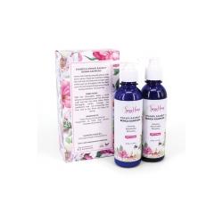Bunga Kampung Shampoo & Conditioner