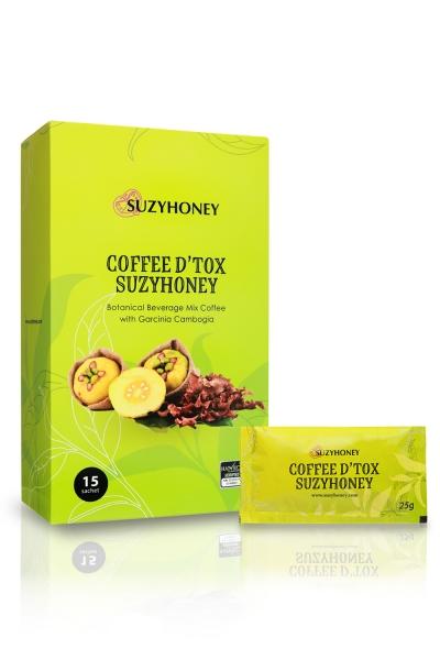 Coffee Dtox