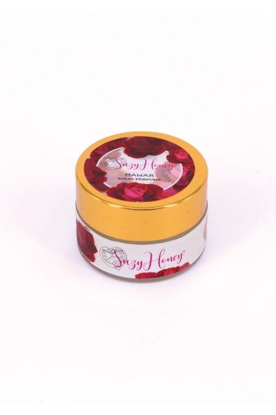Mawar Solid Perfume