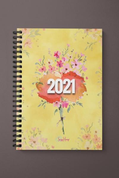 SuzyHoney Planner 2021