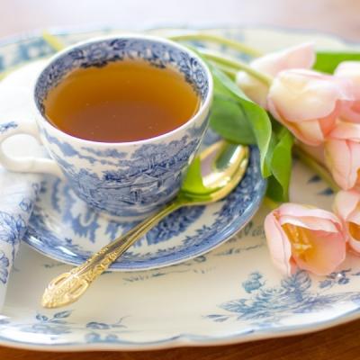 Cara & waktu yang betul minum teh hijau