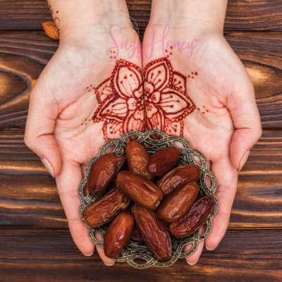 Resepi Rebusan membantu utk keseimbangan hormon wanita